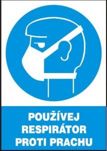 bezpečnost práce v praxi